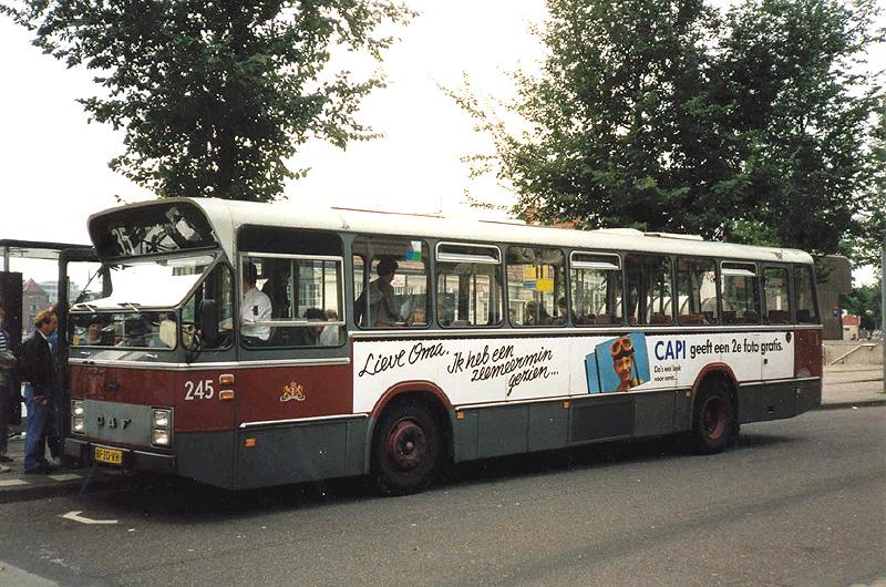 Gelede bus 245